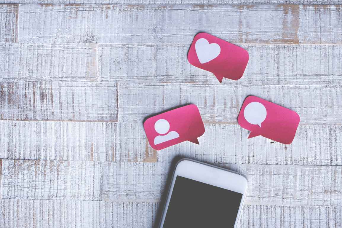 Creating a Social Media Presence for your EcommerceBusiness
