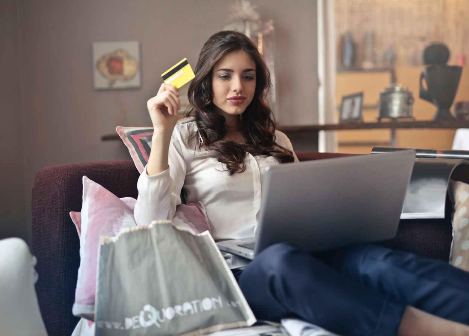 Digital Commerce Platform for Ecommerce