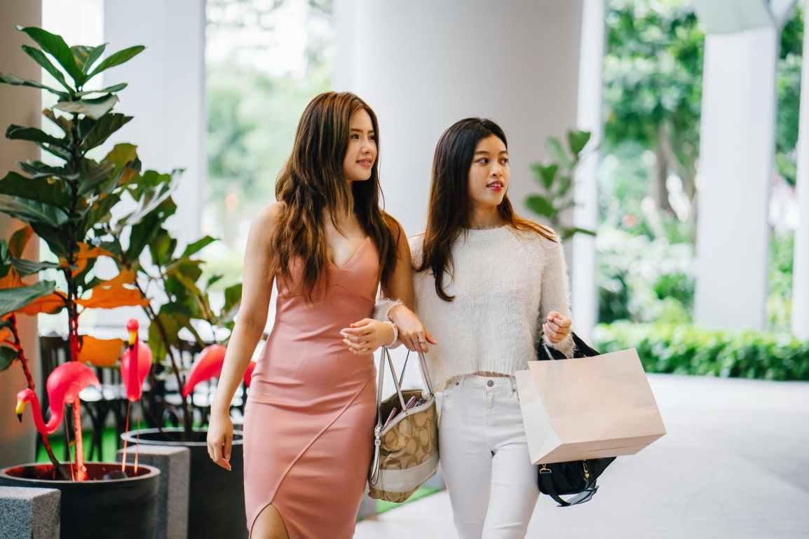 Digital Commerce Retail