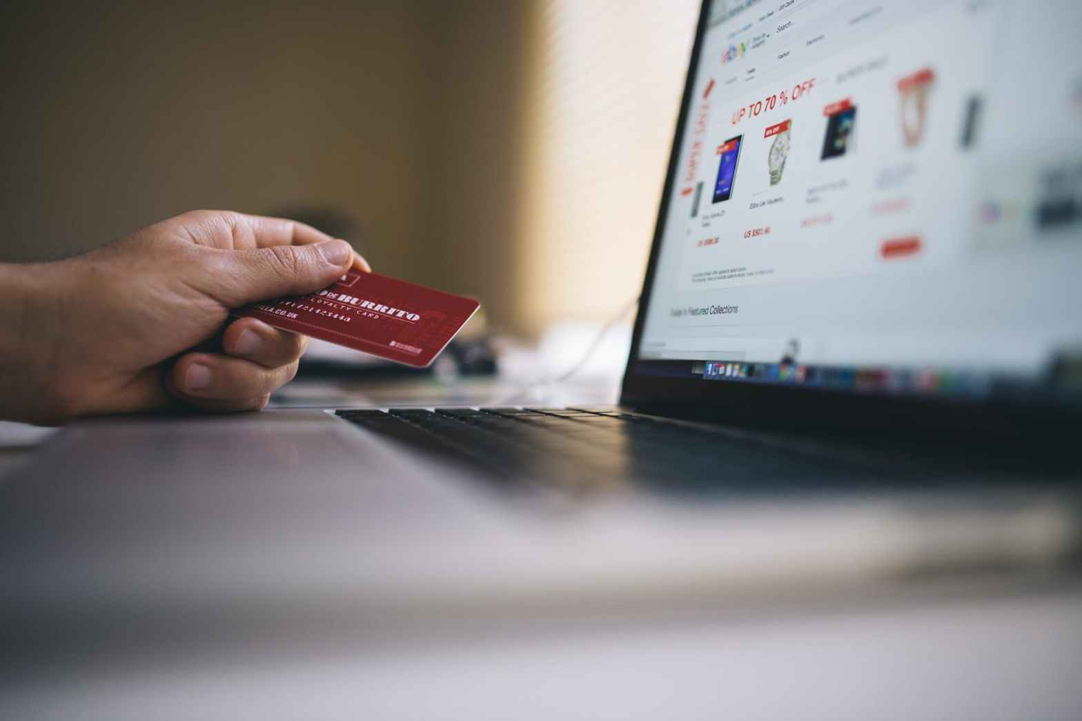 What is digital commerce